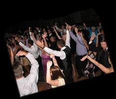 Wedding DJ Services and DJs For Weddings in MD, PA, DC, DE, NJ, WV